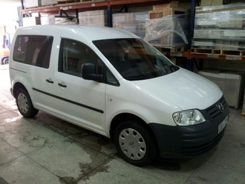volkswagen caddy caddy 1 9 tdi 104 kombi occasion de 2007 casablanca 180000km annonce n 211214. Black Bedroom Furniture Sets. Home Design Ideas