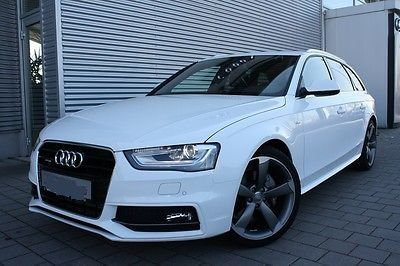 Audi A4 2013 A Allemagne Occasion 19800km Annonce N 212977