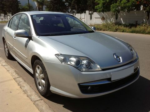 renault laguna iii dci occasion sal 58000km annonce n 211431. Black Bedroom Furniture Sets. Home Design Ideas